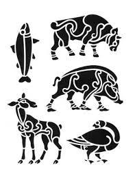 tribal tattoos from itattooz