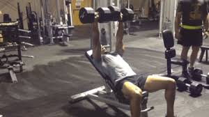 Incline Dumbell Bench Press Incline Dumbbell Press 3 Way U2014 Tee Major The Official Website