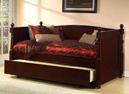 daybed frame queen sissy and marley boys rooms hermes blanket