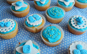 baby cakes for baby showers see five adorable cupcake recipes