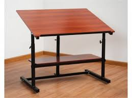 adjustable height drafting table best height adjustable drafting table f17 in wonderful home decor
