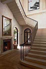 victorian mansion classic staircase design arkitexture