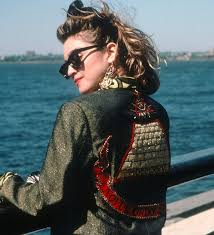 Seeking Jacket Desperately Seeking 100 000 For Madonna S Susan Jacket