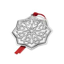 towle sterling silver ornaments products