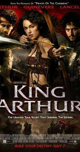 Knights Of The Round Table Names King Arthur 2004 Imdb