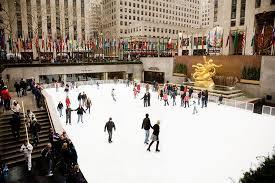 Rockefeller Center Summer Garden - the top 10 things to do near rockefeller center new york city