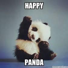 Panda Meme - panda dance