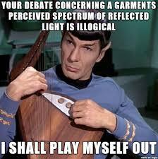 Spock Memes - spock out meme on imgur