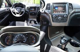 jeep grand cherokee custom interior review 2015 jeep grand cherokee altitude 4x4 the truth about cars