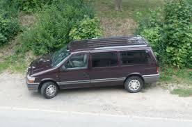1995 chrysler voyager grand voyager v6 gasoline lpg