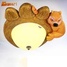 Childrens Bedroom Lampshades Online Buy Wholesale Bear Lampshade From China Bear Lampshade