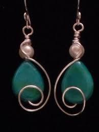 wire earrings https i pinimg 736x 8d 14 76 8d14768b62951a9