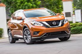 nissan orange 2015 nissan murano sl review long term update 3
