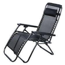 ancheer top sale folding zero gravity reclining lounge portable