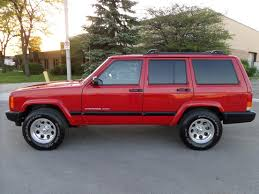 maroon jeep cherokee highland motors chicago schaumburg il used cars details