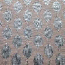 Upholstery Supplies Cardiff John Lewis Fabric 18 Cushion Cover In Linear Woven Leaf Duck Egg