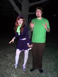 Fred Daphne Halloween Costumes 25 Daphne Scooby Doo Ideas Scooby