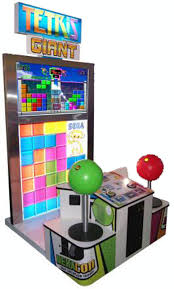 light gun arcade games for sale giant tetris arcade machine for sale game room pinterest