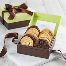 gourmet gift gourmet gift box with cookies to your success inc