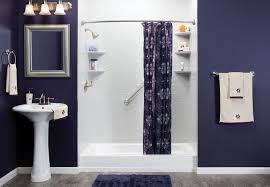 Bathroom Designs Chicago by Tub To Shower Conversion Chicago Convert Bath To Shower Tiger