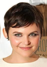 pixie cut plus size short haircuts for round faces plus size women