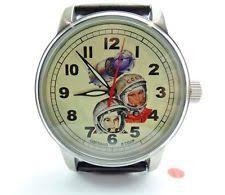 russian space watch ebay