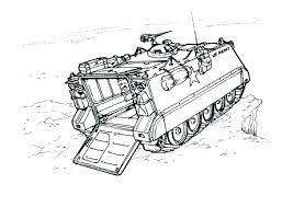 military jeep coloring page army truck coloring pages army truck coloring pages army truck