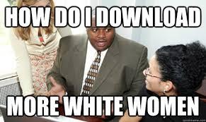 Good Black Man Meme - how do i download more fried chicken confused black man quickmeme
