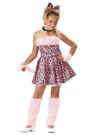leopard halloween costume girls cat costumes u2013 festival collections
