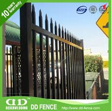 ornamental iron fence cost page 3 hungrylikekevin