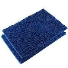 Microfiber Bath Rug Vdomus Absorbent Microfiber Bath Mat Soft Shaggy Bathroom Mats