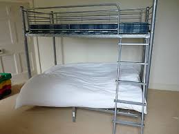 High Sleeper With Futon High Sleeper With Desk And Sofa Bed Argos Centerfieldbar Com
