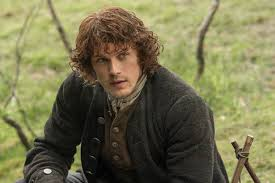 traditional scottish hairstyles outlander star sam heughan has brought clan fraser to the