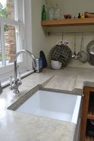 Kitchen Furniture Uk Top 25 Best Concrete Kitchen Ideas On Pinterest Natural Kitchen