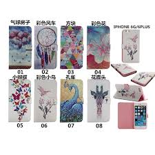 fashion bird peacock butterfly pattern style wallet leather