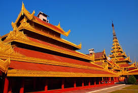 best places best time to visit myanmar