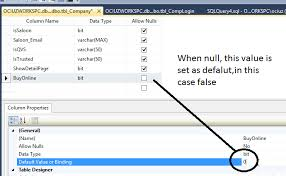 Sql Server Alter Table Change Column Name Sql Server How To Set A Default Value When The Column Is Null