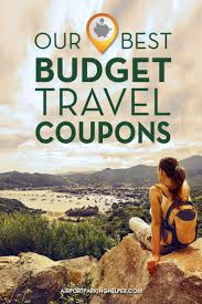 travel coupons images Our top travel coupon codes promo codes best discounts jpg