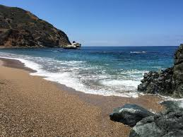 thanksgiving camping california tips for backpacking the trans catalina trail in california