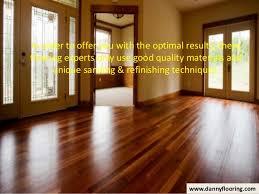 sanding and refinishing hardwood floors company in chicago