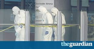 The Manchester Foyer At Least 22 Killed 59 Injured In Attack At Manchester