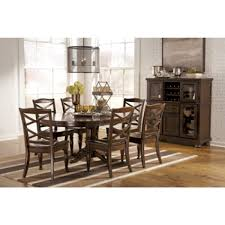 furniture porter dining table porter bedroom set ashley