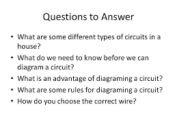 electricity wiring diagrams ppt video online download