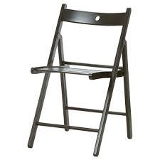 Ikea Plastic Chair Folding Chairs Dining Chairs Ikea