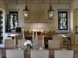 Pendant Lights Kitchen Over Island Kitchen Drum Pendant Lighting Rustic Dining Room Lighting Unique