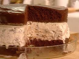 frozen chocolate cookie cake recipe sandra lee food network