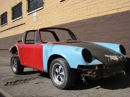 1972 porsche 911 targa for sale buy used 1972 porsche 911 t targa restoration project in