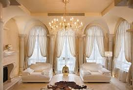 Nice Living Room Curtains Renovate Your Home Design Ideas With Great Fancy Curtain Idea For