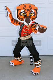 Kung Fu Panda Halloween Costumes Diy Costumes 2012 Fox 5 Mama Mary Show