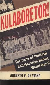 kulaboretor the issue of political collaboration during world